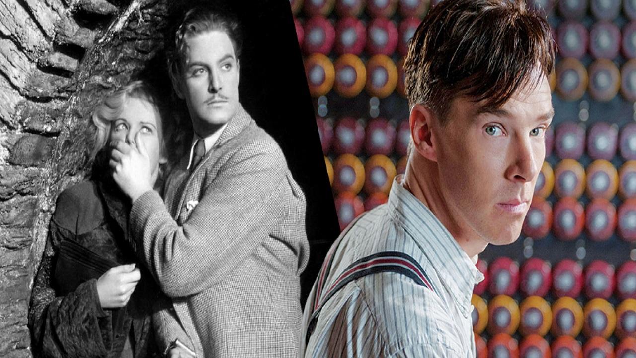 Benedict Cumberbatch sarà protagonista del reboot di The 39 Steps thumbnail