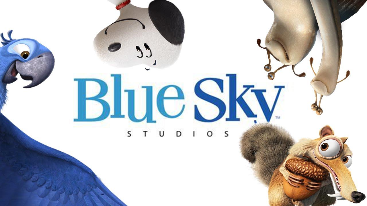 Disney sta chiudendo i Blue Sky Studios de L'era glaciale thumbnail