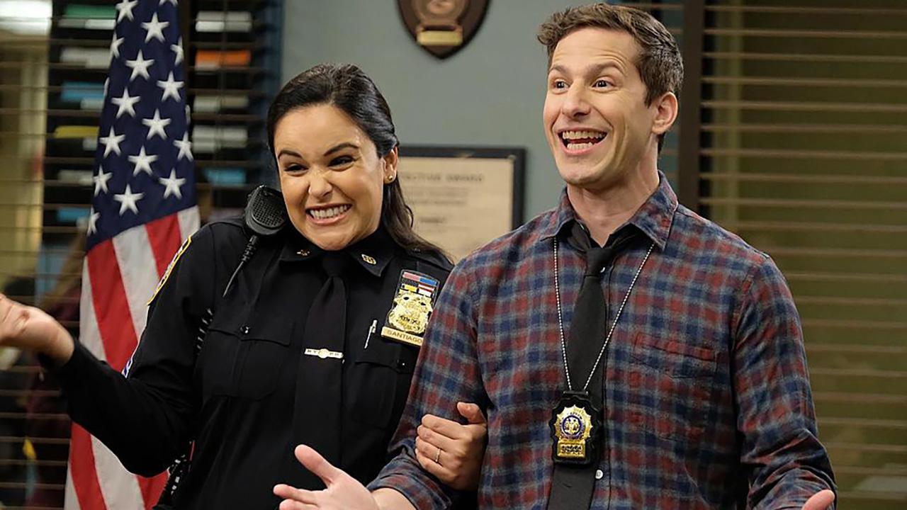 Brooklyn Nine-Nine si concluderà con l'ottava stagione thumbnail