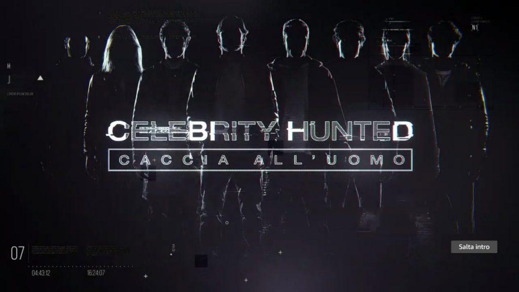 celebrity hunted 2 cast