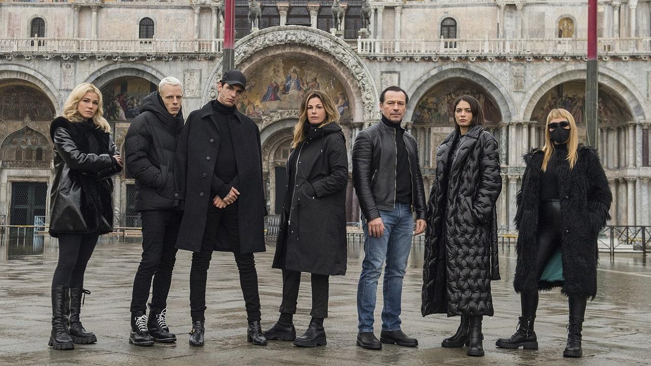 Celebrity Hunted 2: ecco il cast della seconda stagione della serie Prime Video thumbnail