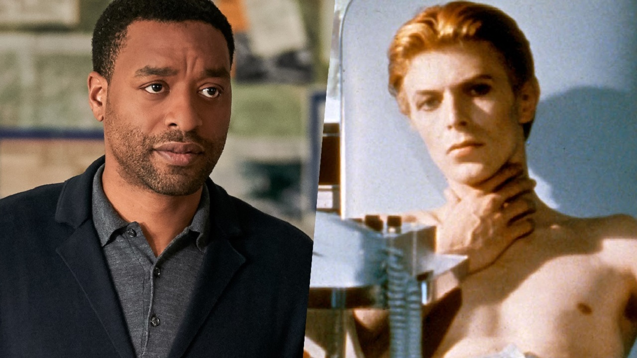 Man Who Fell to Earth: Chiwetel Eijofor scelto come protagonista thumbnail