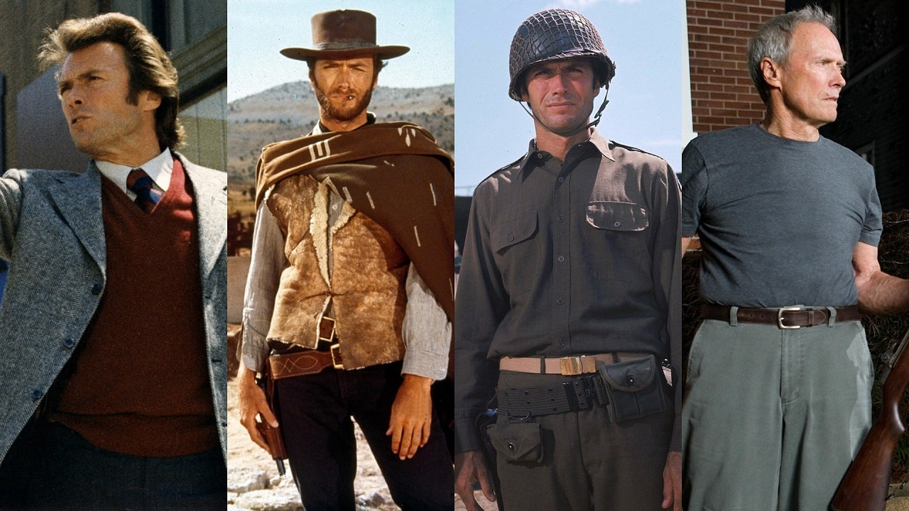 Clint Eastwood protagonista della Sky Cinema Collection e su NOW TV thumbnail