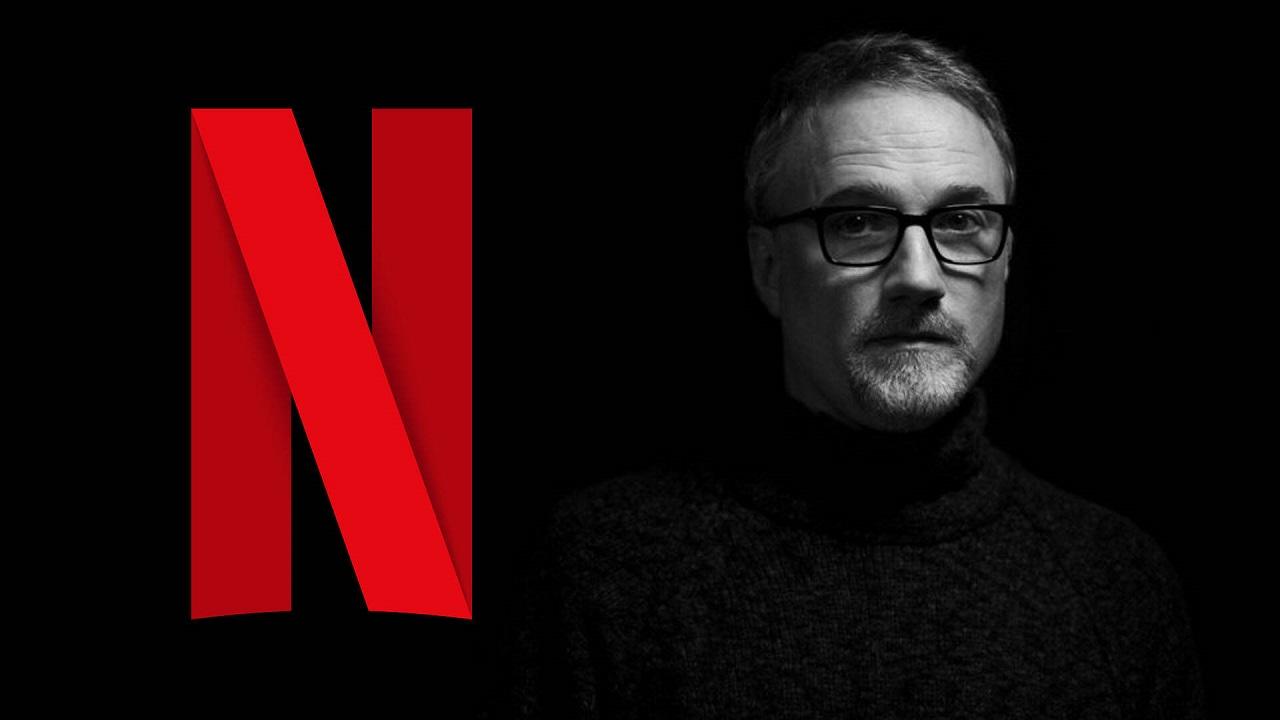 David Fincher al lavoro su un nuovo film per Netflix thumbnail