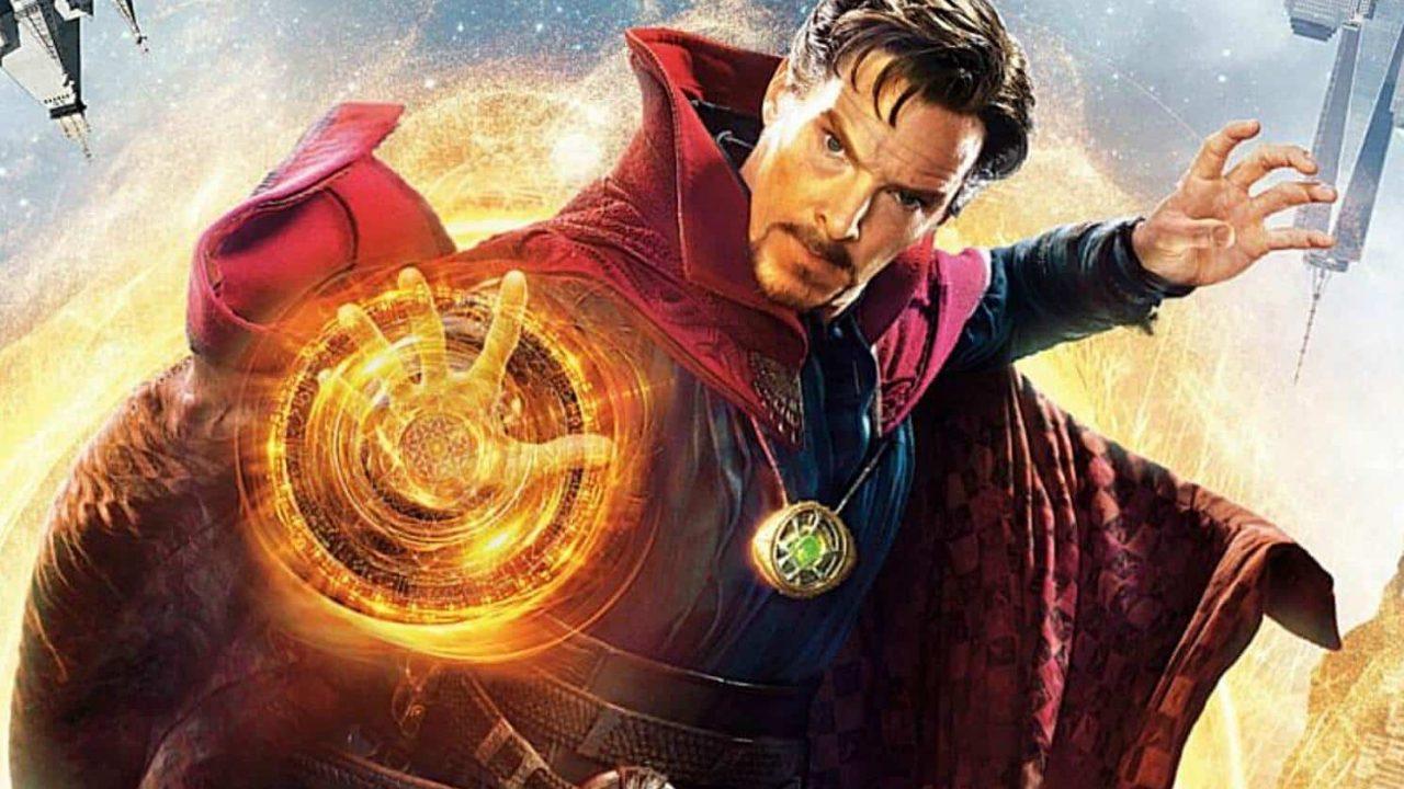 Doctor Strange 2, la colonna sonora è di Danny Elfman thumbnail
