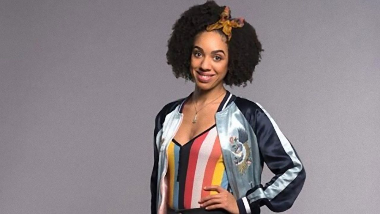 Pearl Mackie pronta a tornare in Doctor Who? Parla l'attrice thumbnail