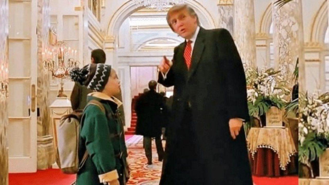 Donald Trump non potrà rientrare nel sindacato degli attori thumbnail