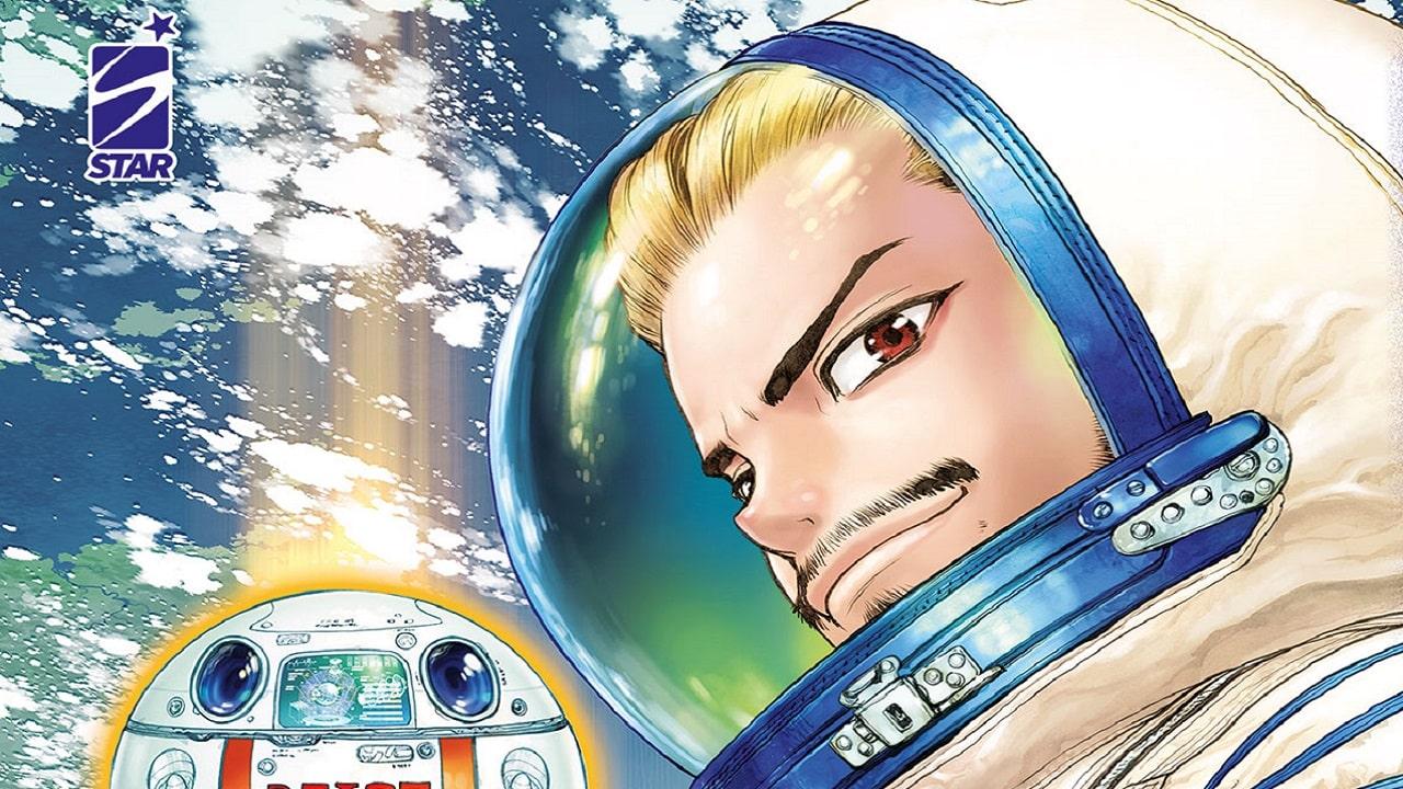 Dr. Stone Reboot: Byakuya, ecco il volume unico firmato da Boichi thumbnail