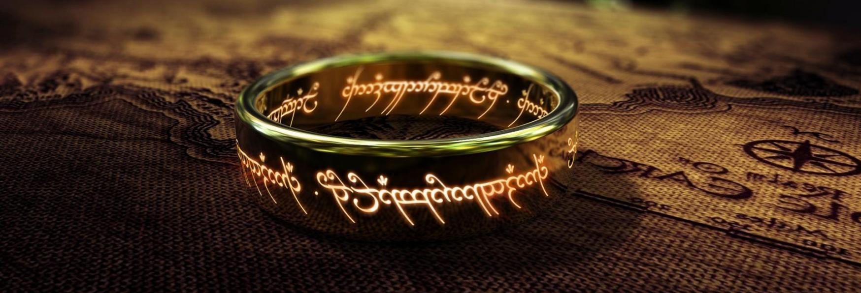 il signore degli anelli amazon
