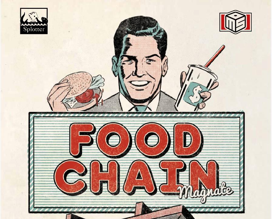 Food Chain Magnate localizzato in italiano thumbnail