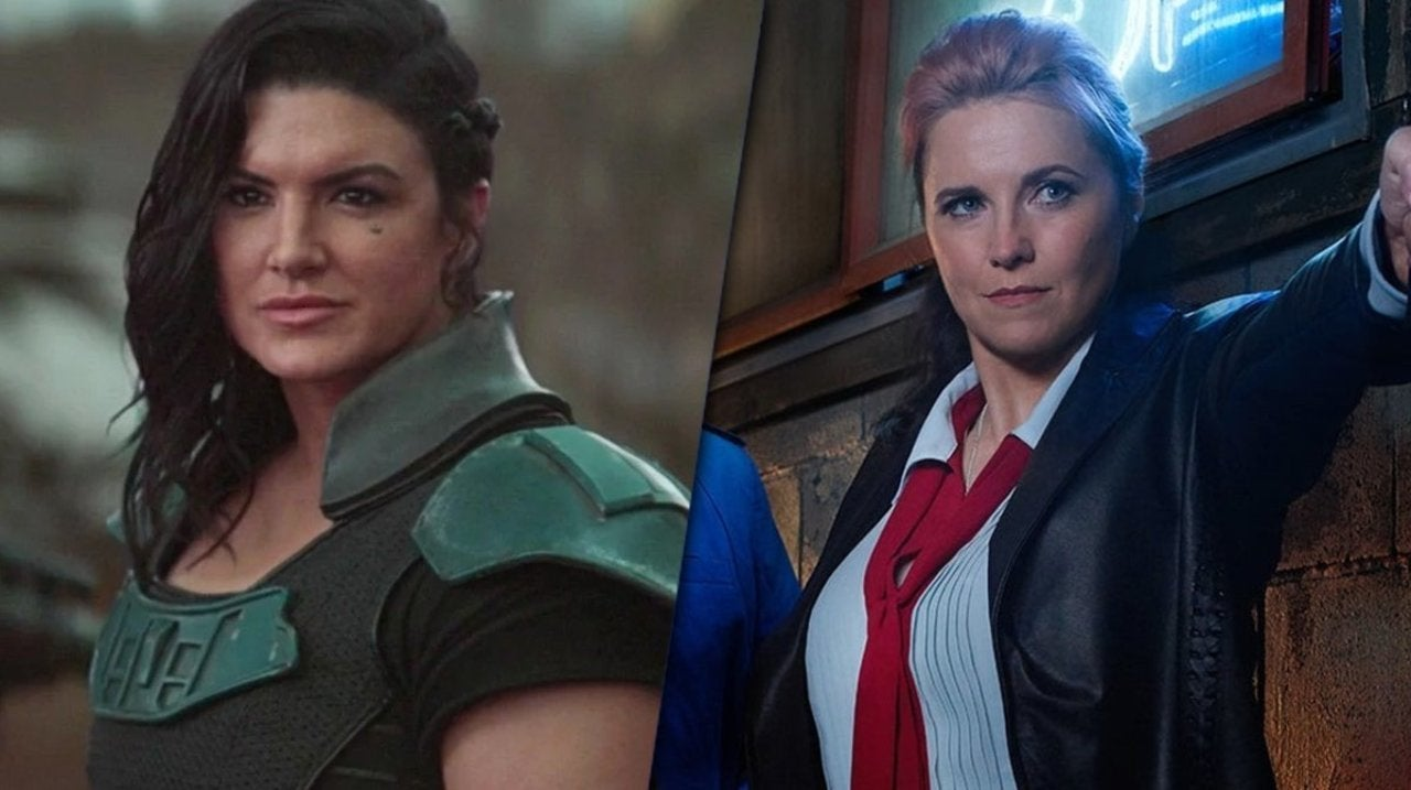I fan di The Mandalorian vogliono Lucy Lawless come nuova Cara Dune thumbnail