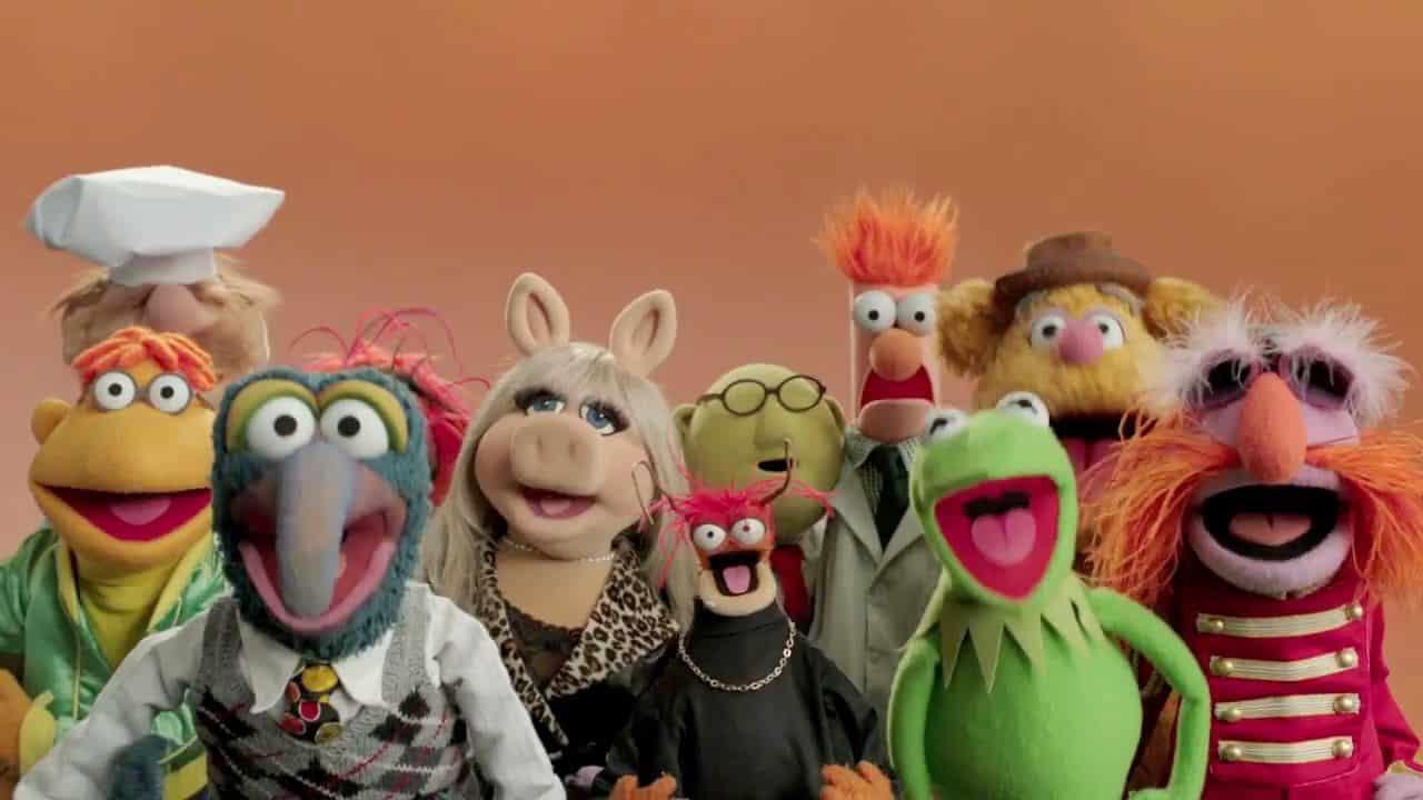I Muppets arrivano su Disney+ e riscrivono tutte le serie TV originali thumbnail