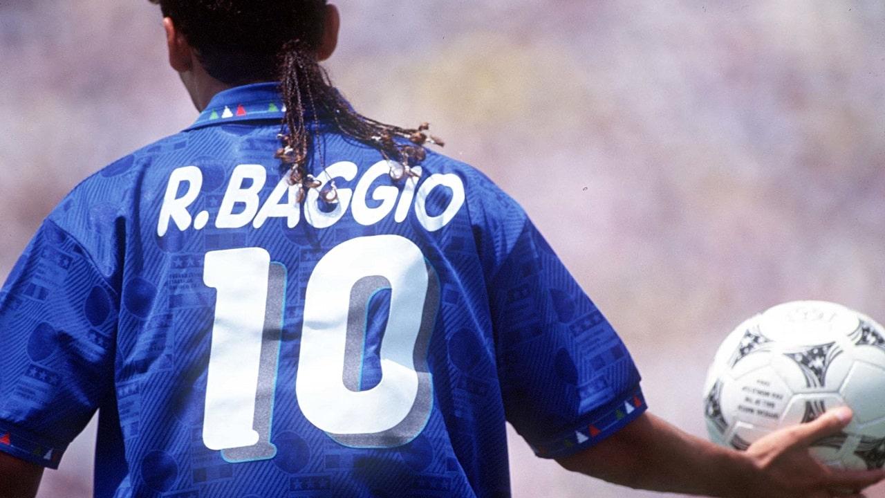 Il Divin Codino, la storia di Roberto Baggio arriva su Netflix thumbnail