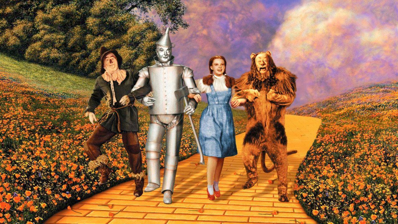 Mago di Oz: arriva il remake sotto la direzione di Nicole Kassel thumbnail