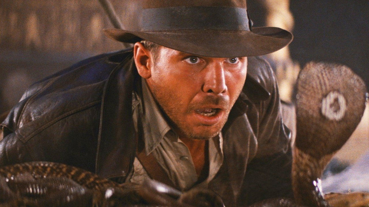 Perché Indiana Jones era necessario ne I predatori dell'Arca Perduta thumbnail