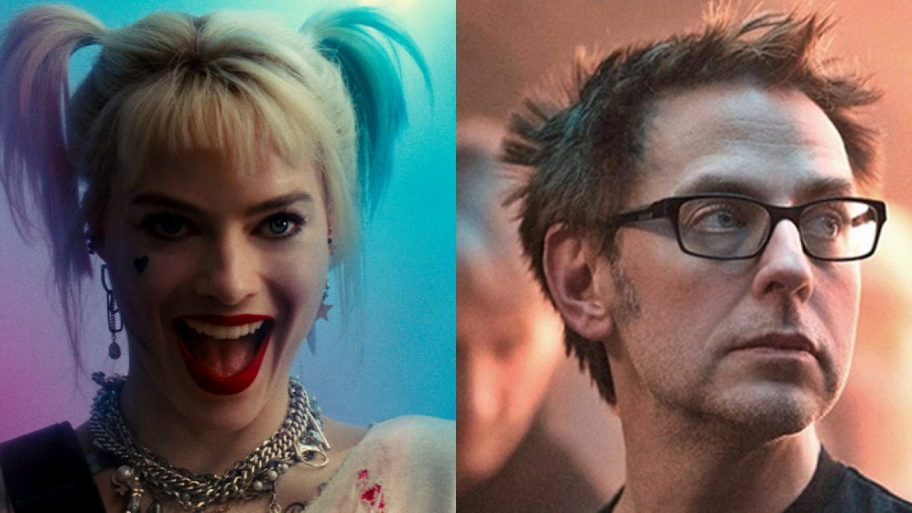 James Gunn e Margot Robbie insieme per un altro film DC Comics? thumbnail