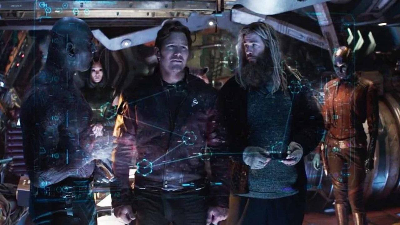 James Gunn spiega il suo coinvolgimento in Thor thumbnail