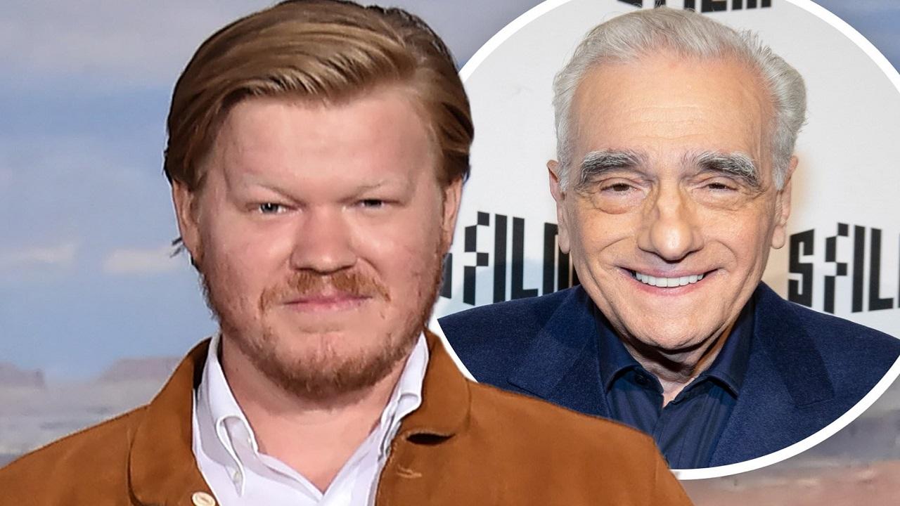 Jesse Plemons sarà protagonista del prossimo film di Martin Scorsese thumbnail
