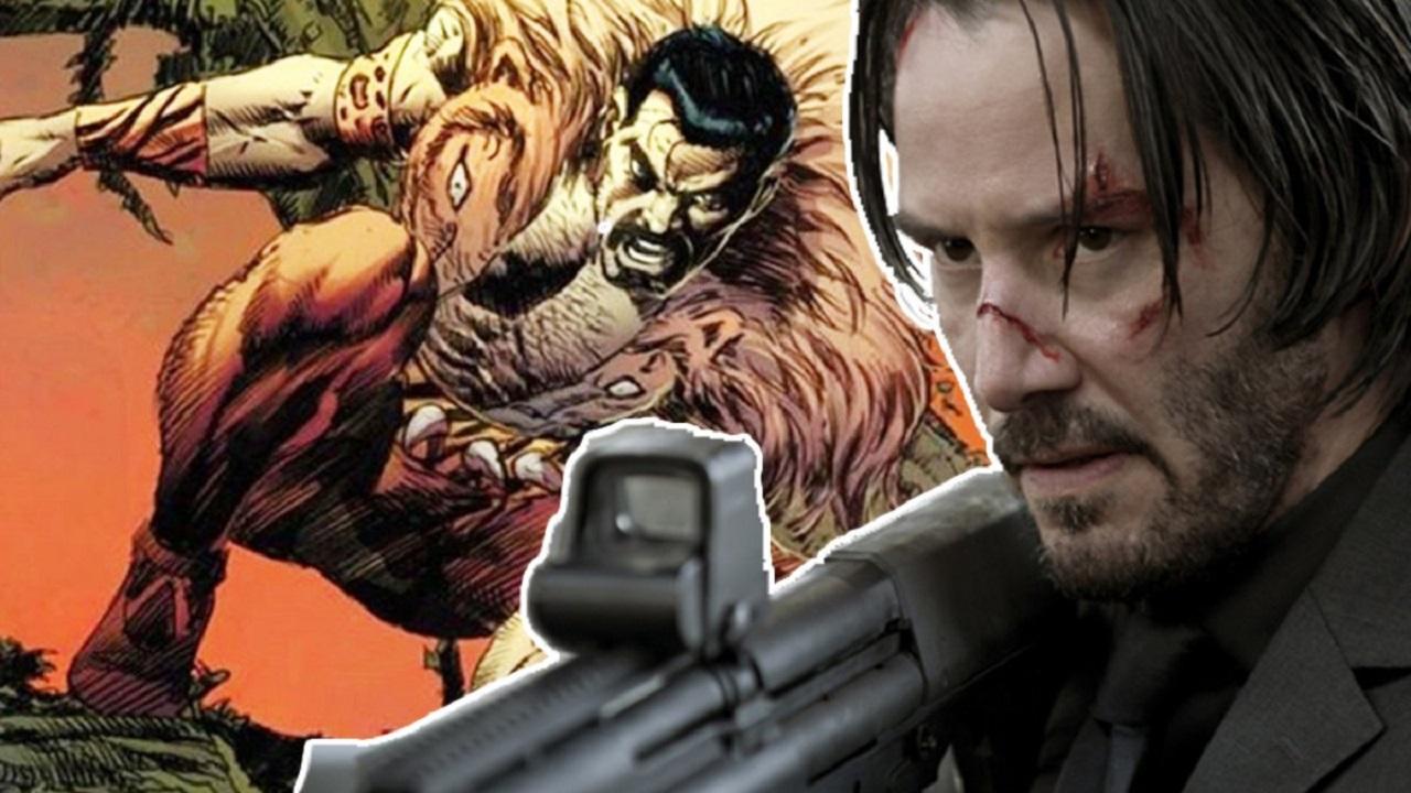 Keanu Reeves come Kraven? Alcuni fan rilanciano con Karl Urban thumbnail