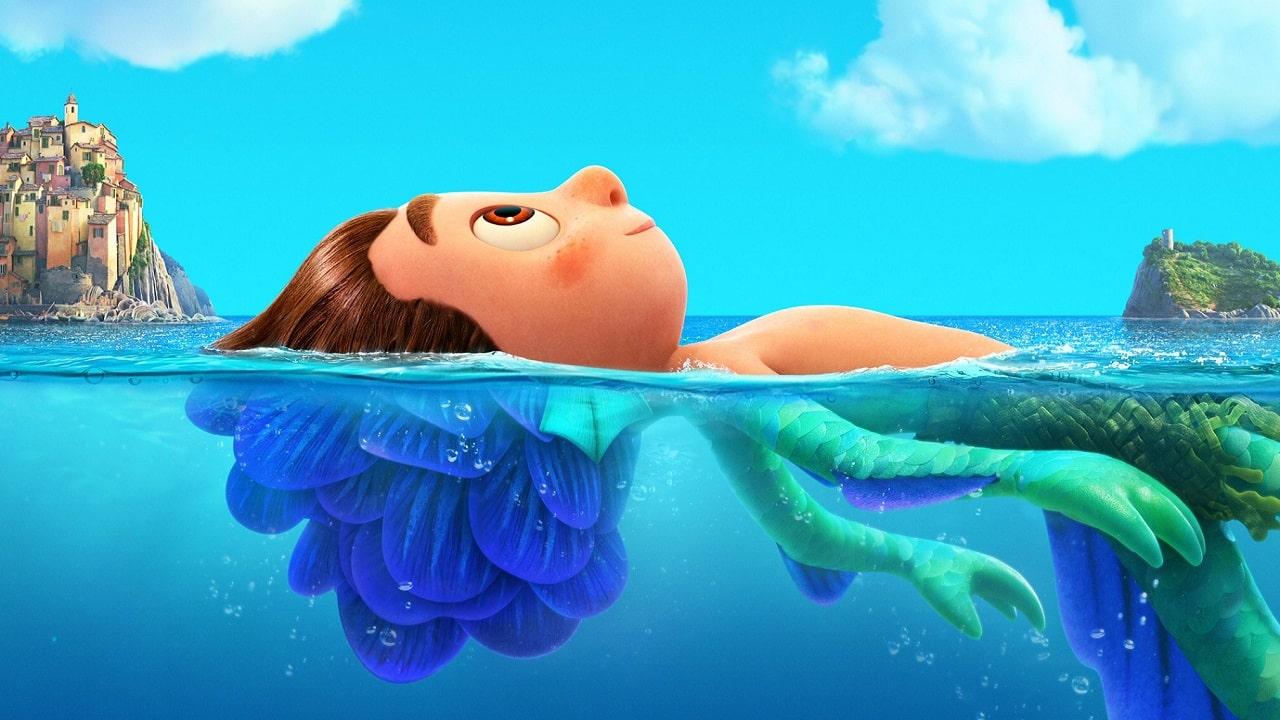 Luca: ecco il trailer del film Disney e Pixar dal sapore italiano thumbnail