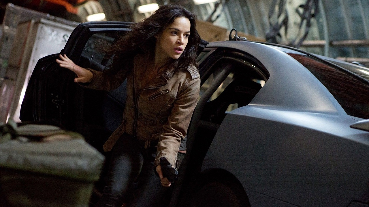 Dungeons & Dragons: Michelle Rodriguez entra nel cast thumbnail