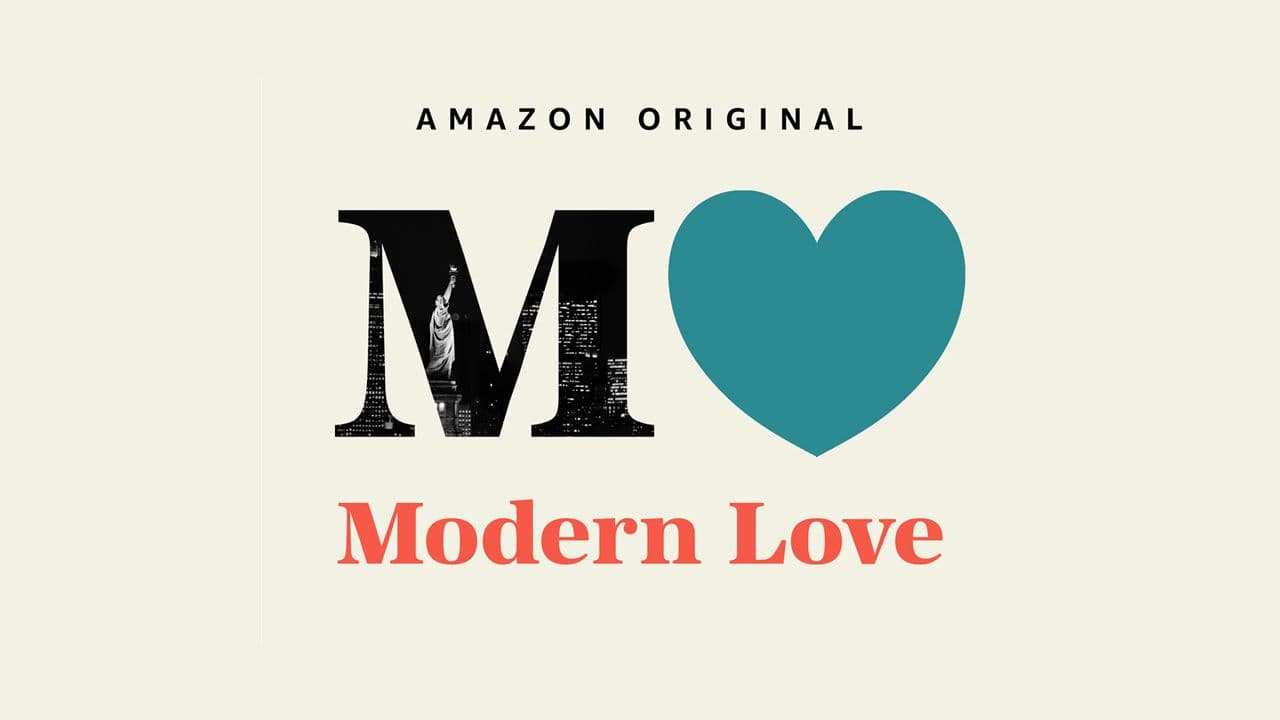 Gli Amazon Studios annunciano il cast della seconda stagione di Modern Love thumbnail