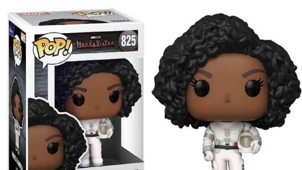 Monica Rambeau Funko Pop