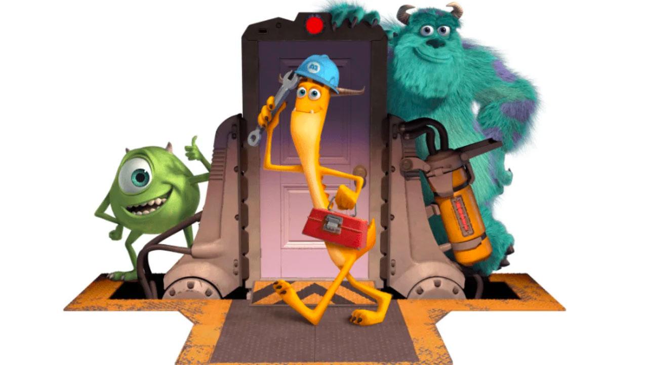 Monsters at Work: ecco quando arriverà su Disney+ thumbnail