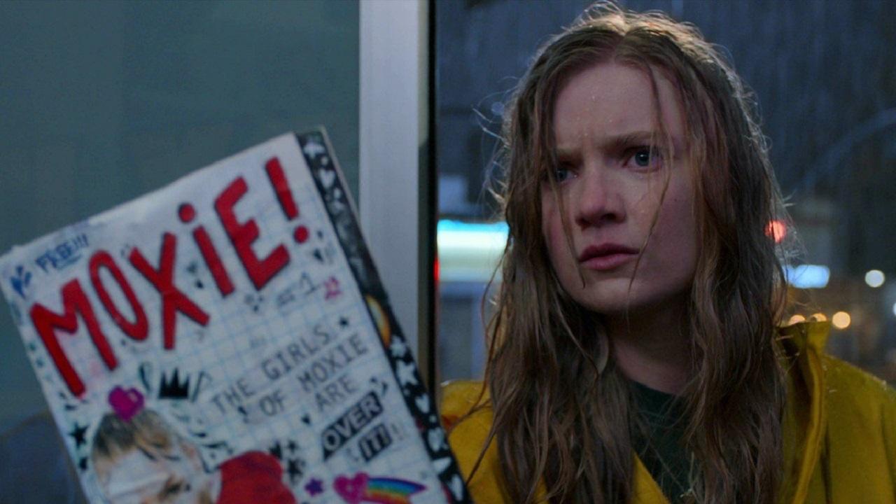 Moxie, il trailer del film di Amy Poehler per Netflix thumbnail