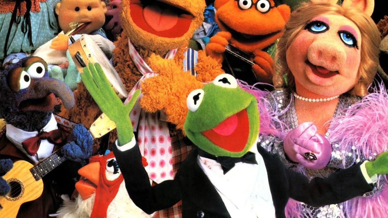 Anche per i Muppet su Disney+ arriva un disclaimer thumbnail