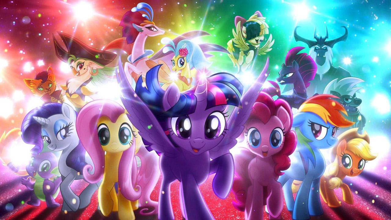 My Little Pony: in arrivo una nuova serie animata su Netflix thumbnail