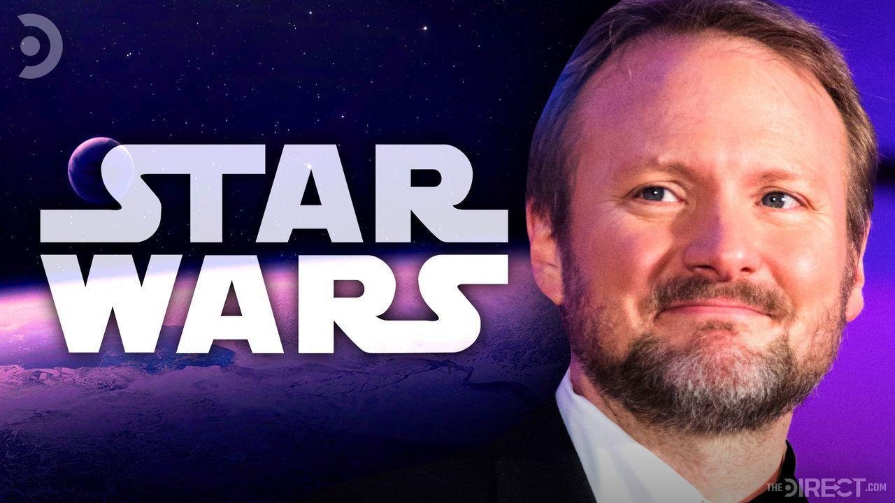 Rian Johnson è ancora al lavoro sulla trilogia di Star Wars thumbnail