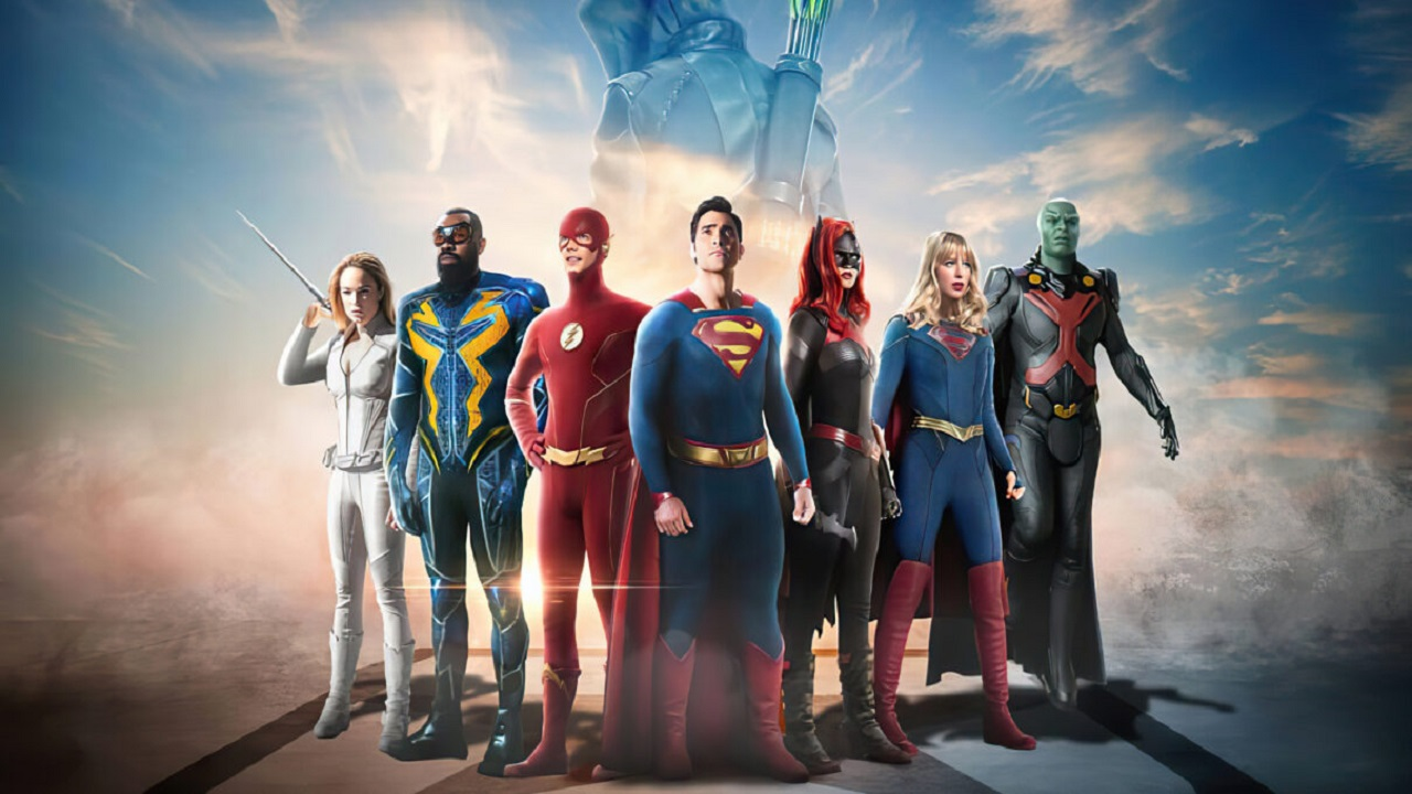 Tanti rinnovi per le serie CW da Flash a Riverdale thumbnail