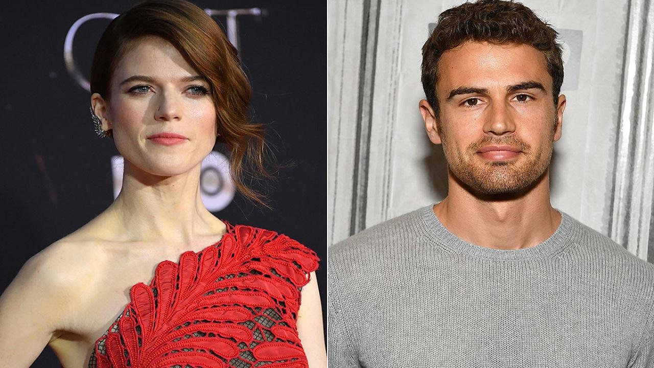 Time Traveler's Wife: Theo James e Rose Leslie nella serie HBO thumbnail