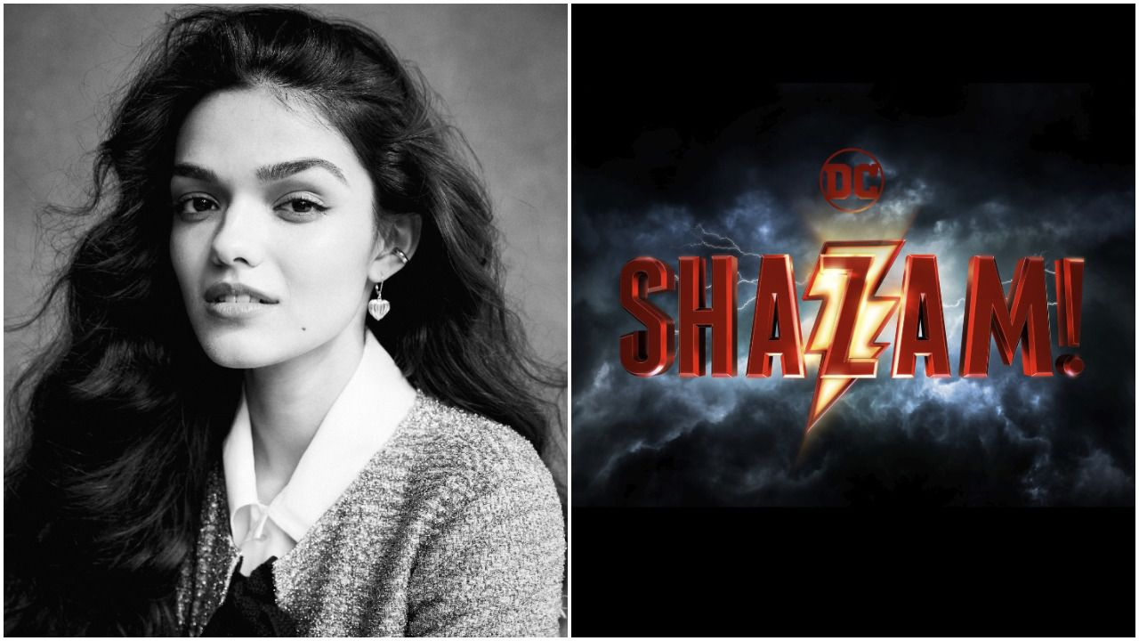 Rachel Zegler si aggiunge al cast di Shazam! Fury of the Gods thumbnail