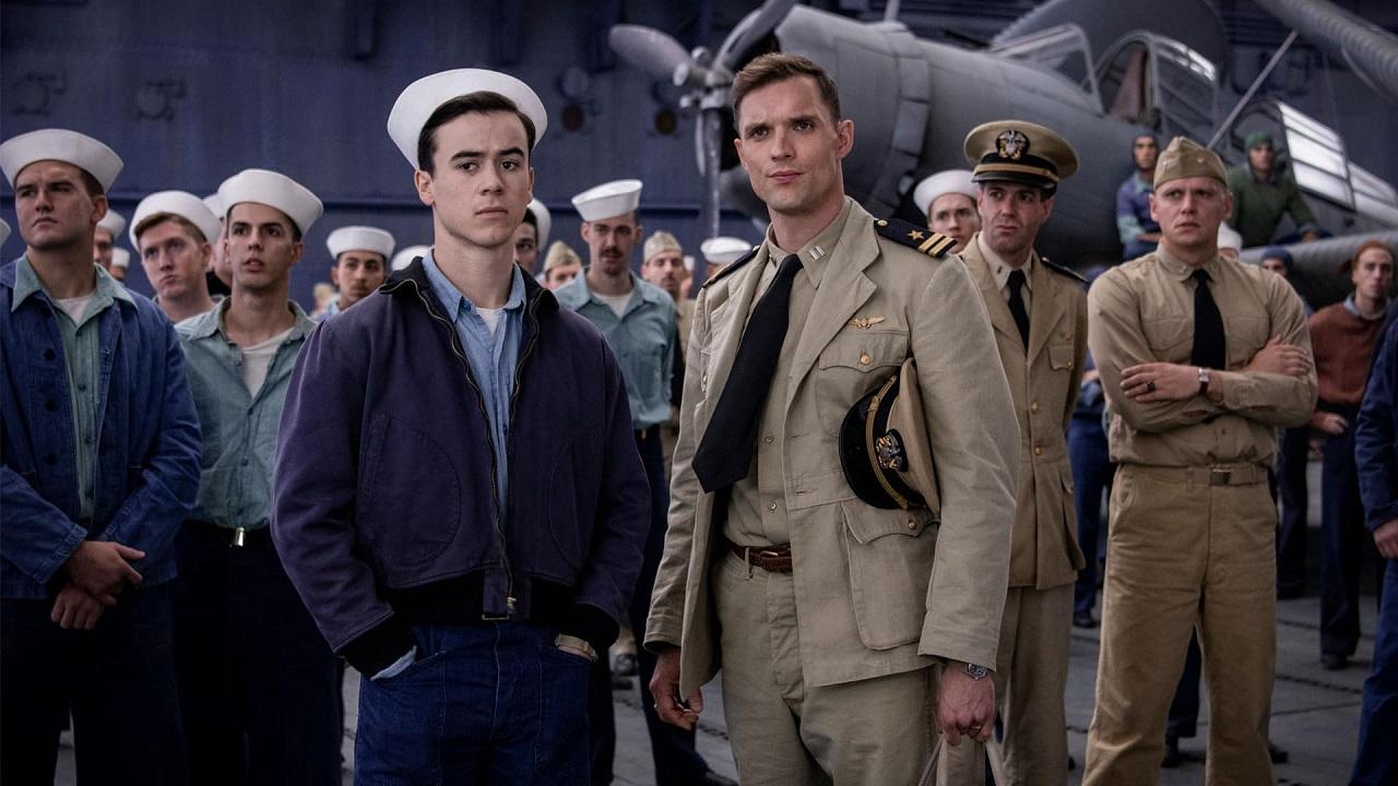 A marzo arrivano i migliori film di guerra su Sky Cinema Collection thumbnail