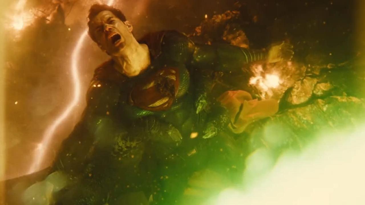 Zack Snyder's Justice League, ecco i dettagli della distribuzione in Italia thumbnail
