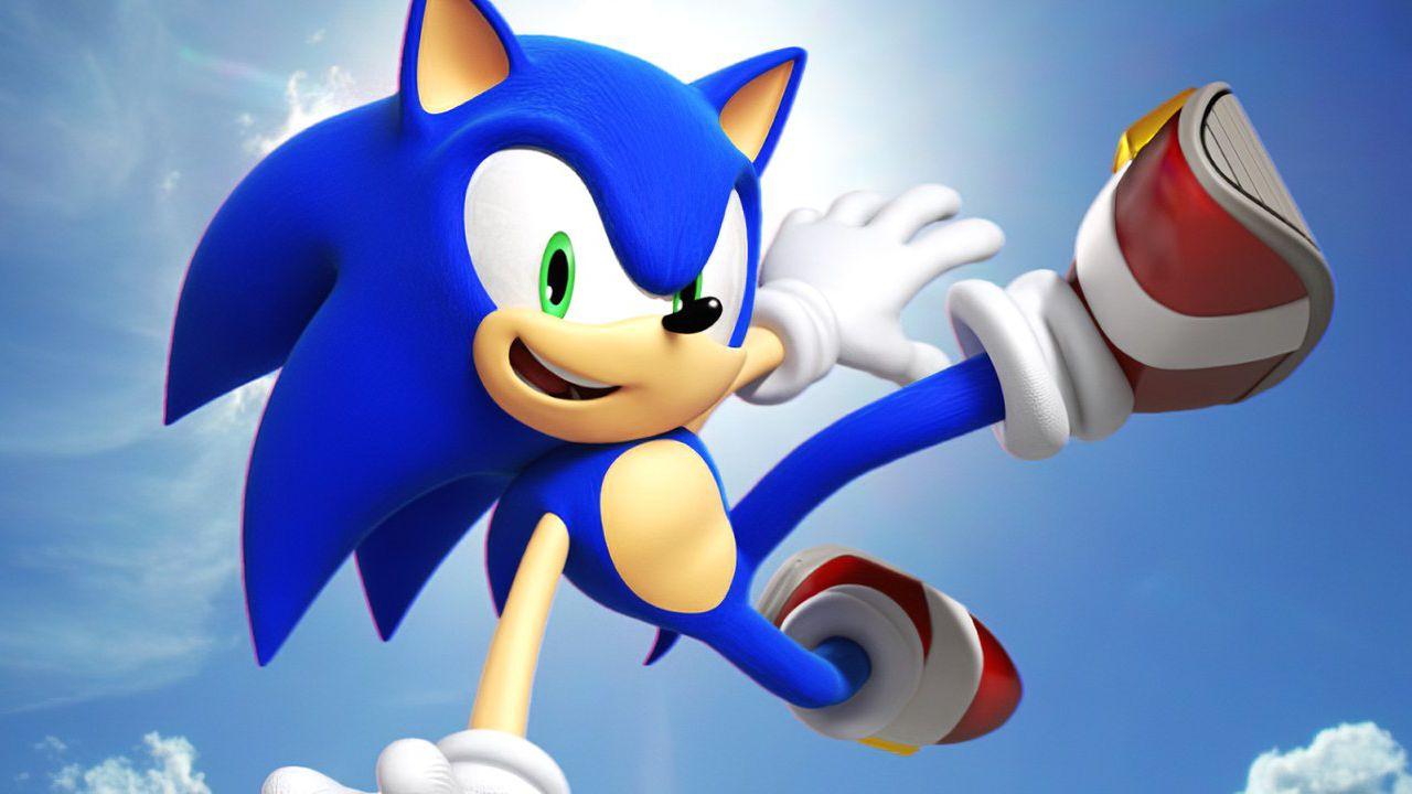 Una serie animata di Sonic in arrivo su Netflix nel 2022 thumbnail