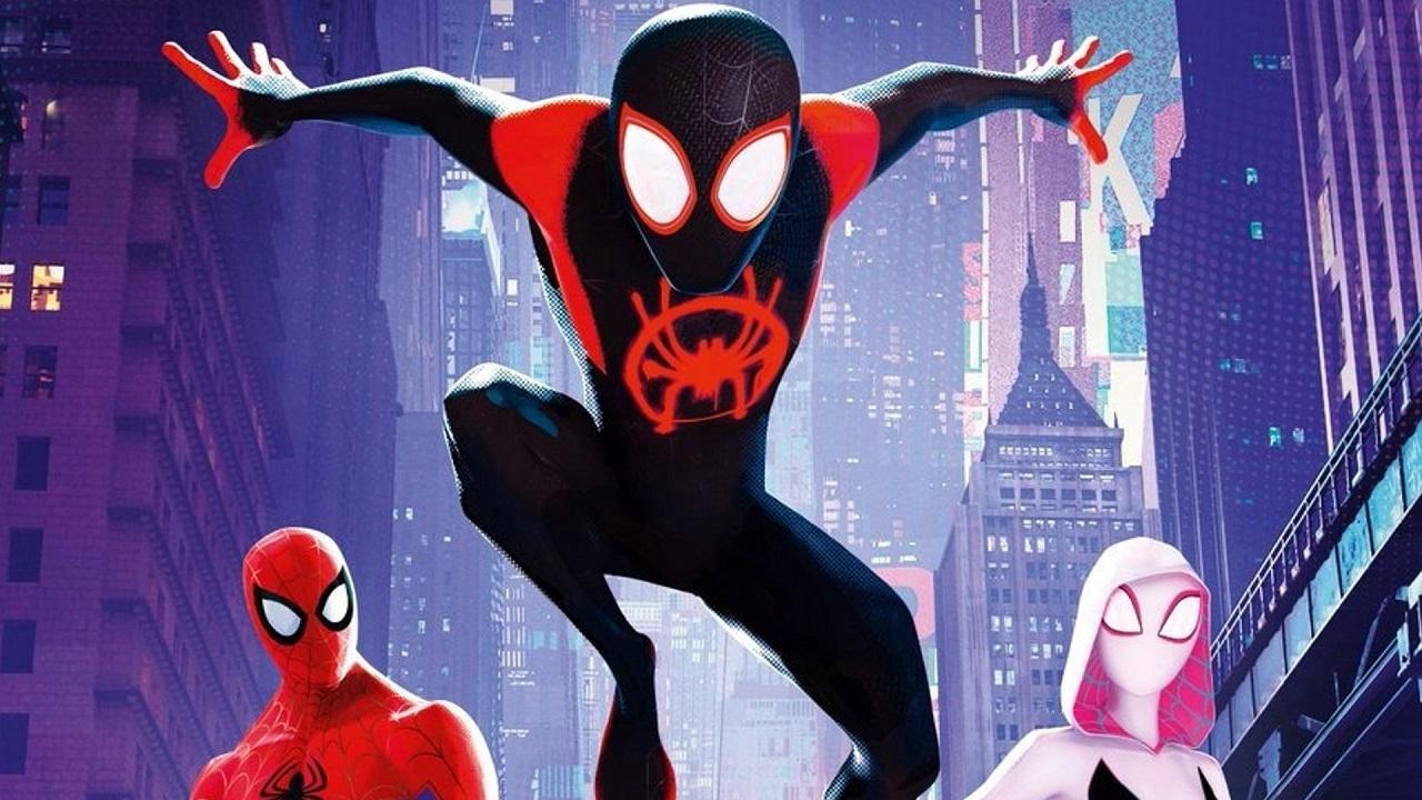 Spider-Man: Un nuovo universo 2, tra i villain ci sarà anche Macchia? thumbnail