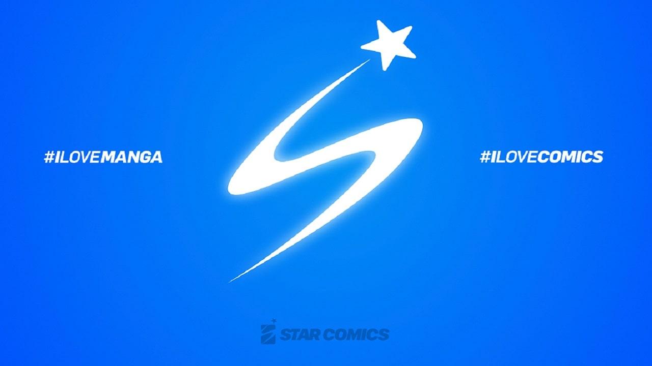 Star Comics si sdoppia: arrivano le etichette Star e Astra thumbnail