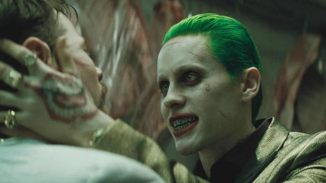 Jared Leto nega la storia del ratto morto sul set di Suicide Squad thumbnail