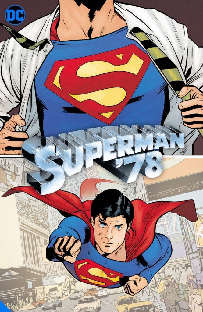 superman 78 film classico a fumettii