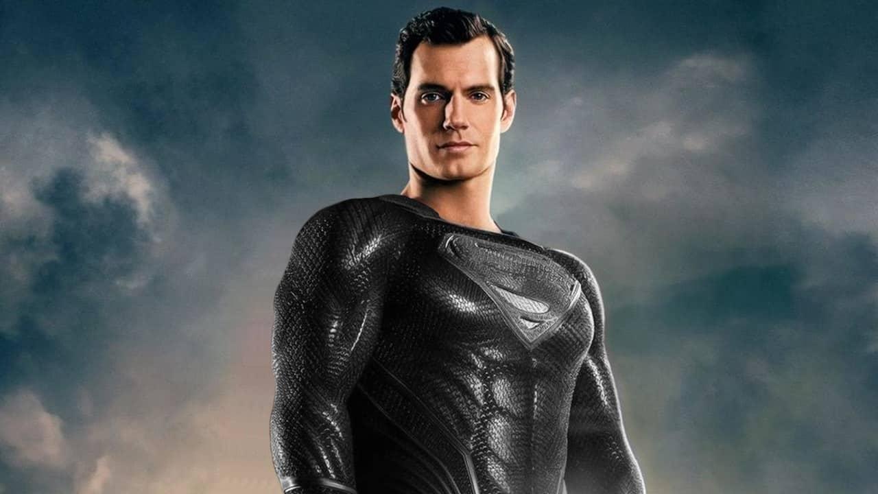 Superman al centro dell'ultimo teaser della Snyder Cut thumbnail