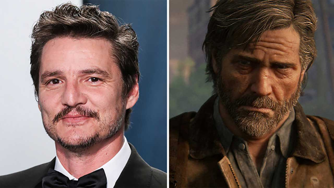 Pedro Pascal e Bella Ramsey sono i protagonisti della serie di The Last of Us thumbnail