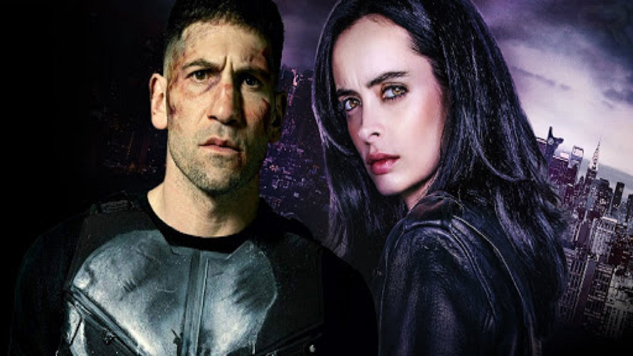 Jessica Jones e The Punisher: Marvel ha riavuto i diritti da Netflix thumbnail
