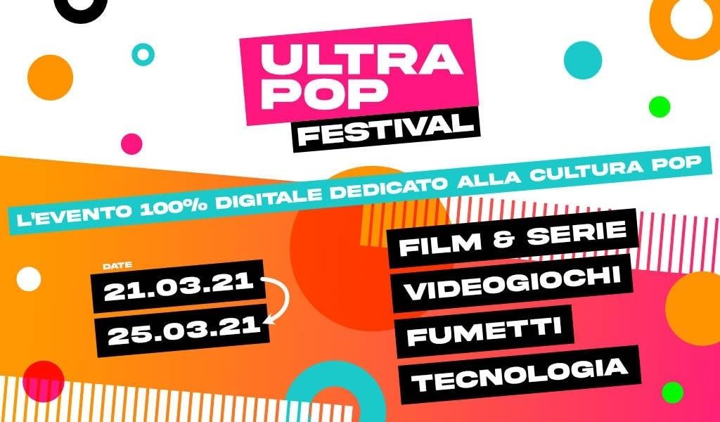 ultrapop festival programma
