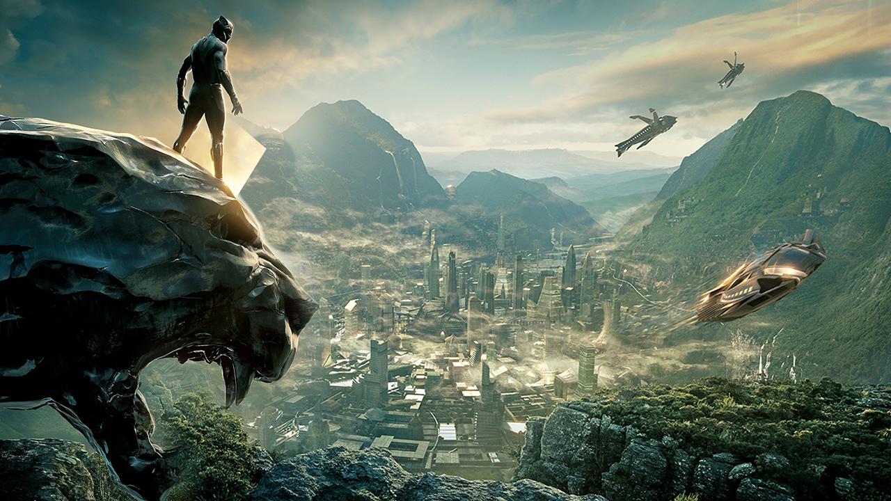 Il Wakanda sarà al centro di una serie TV Marvel thumbnail