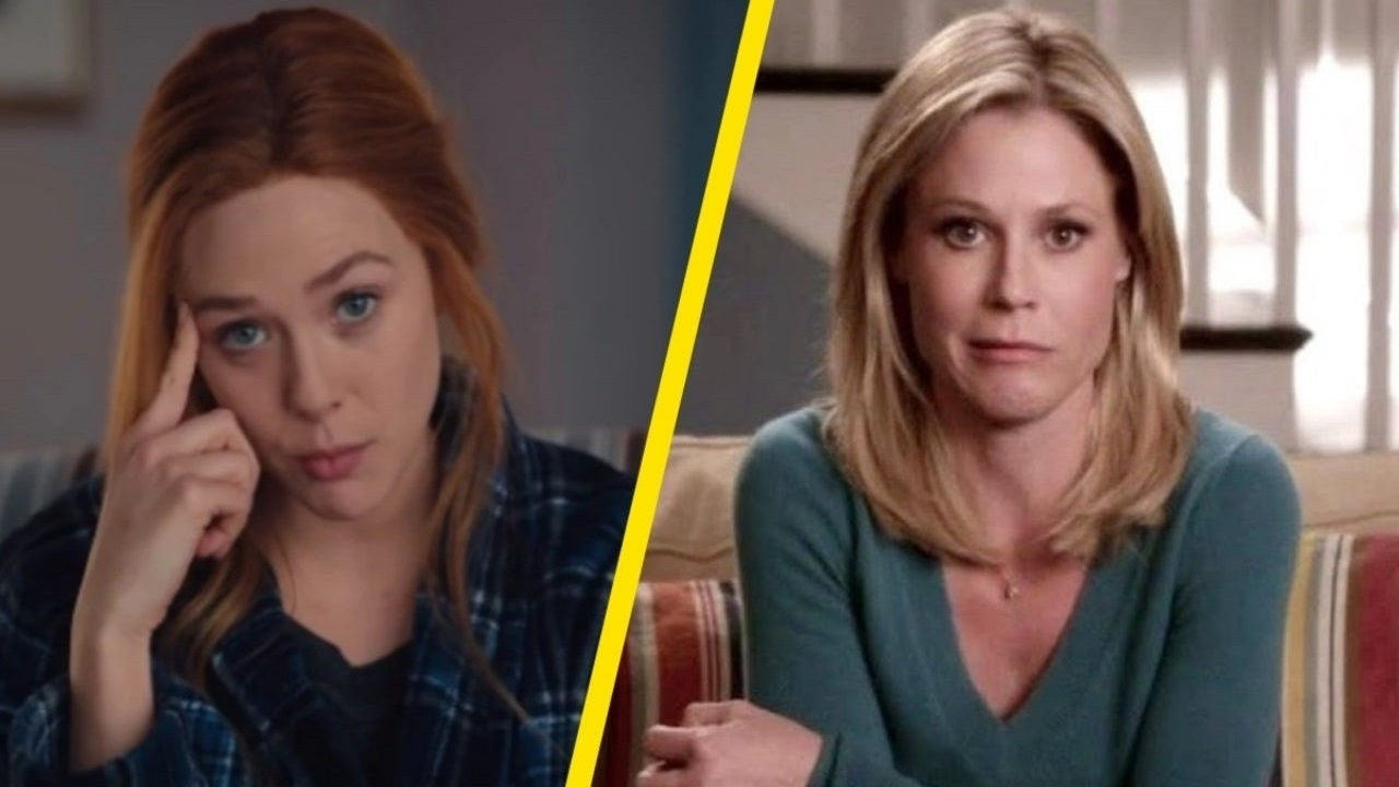 WandaVision: Julie Bowen di Modern Family ha apprezzato l'omaggio thumbnail