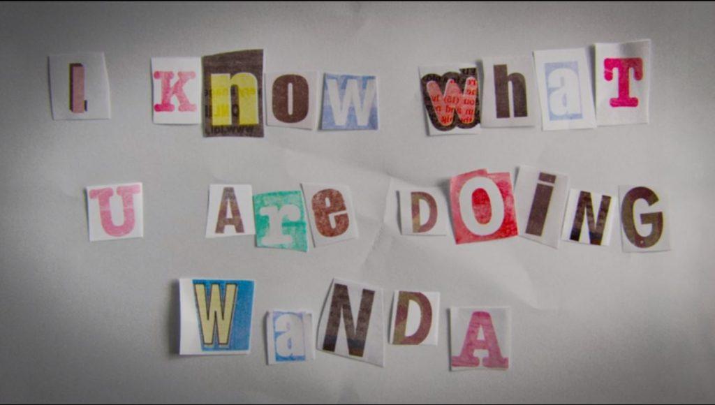 wandavision sigla episodio 7