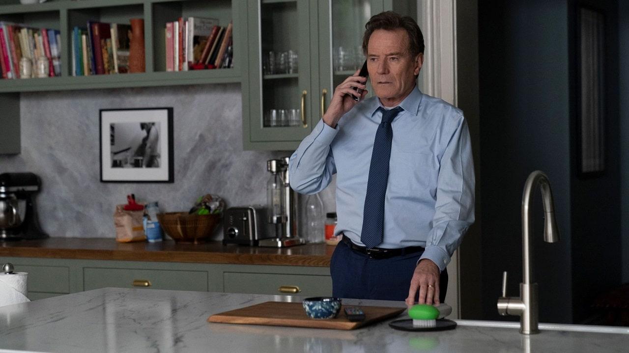 Your Honor, la nuova serie TV con Bryan Cranston arriva su Sky e NOW TV thumbnail